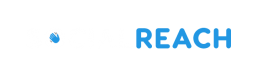 Social Reach Marketing Logo